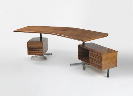 Desk, model #T96
