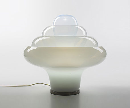 Table lamp, model #LT305
