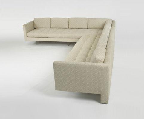 Omnibus sectional sofa