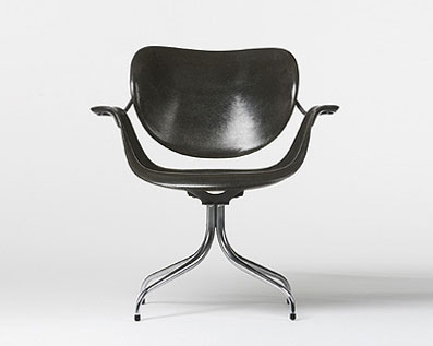 Swag-Leg MAA chair by Wright