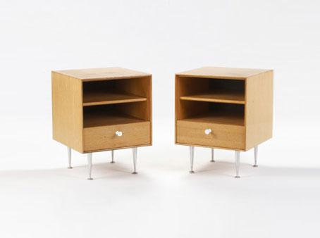 Thin Edge nightstands model # 5207