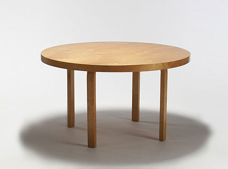 Dining table, model #91