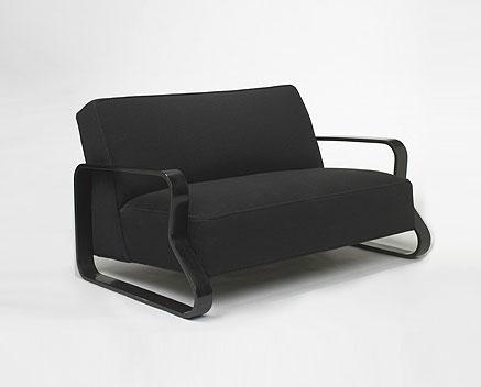 Sofa, model #544