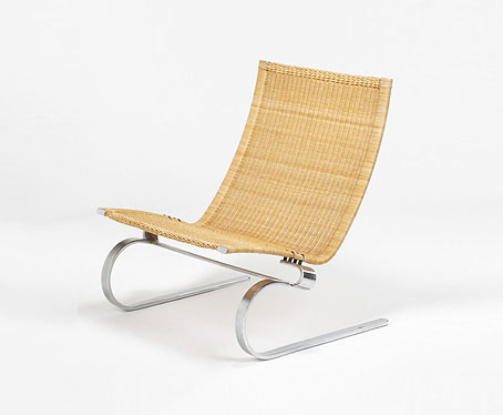 PK 20 lounge chair