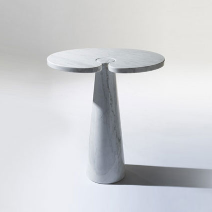 Eros side table