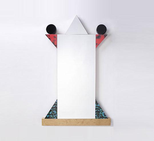 Diva mirror