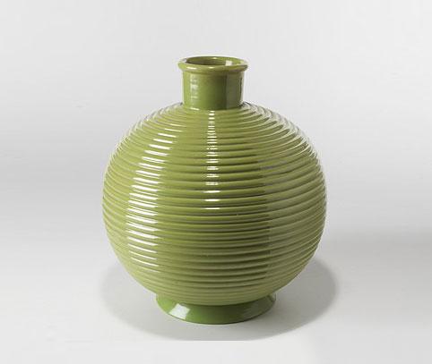 Wright, Vase