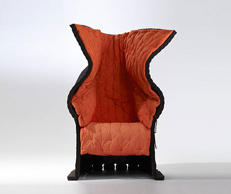 Feltri armchair