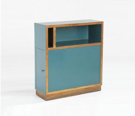 Cabinet (Hotel Parco dei Principi)