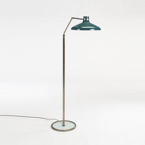 Floor lamp (Hotel Parco dei Principi)