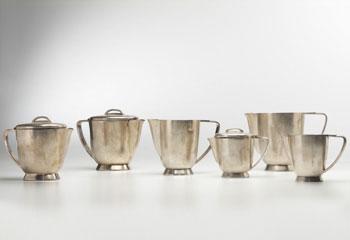 Coffee & Tea service (Parco d. Principi)