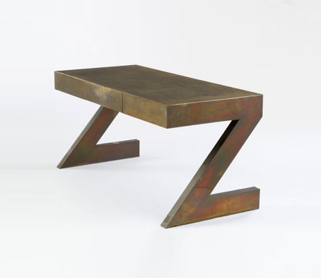 Desk by Wright