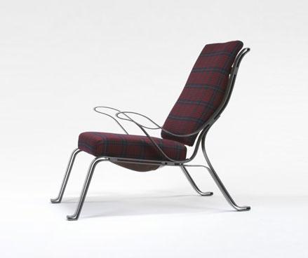 Battibius lounge chair