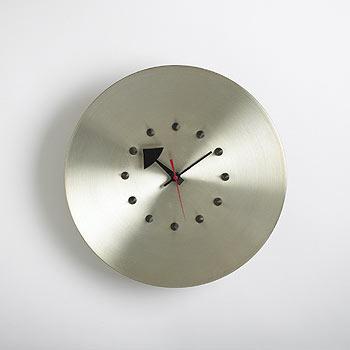 Wall clock, model 4757