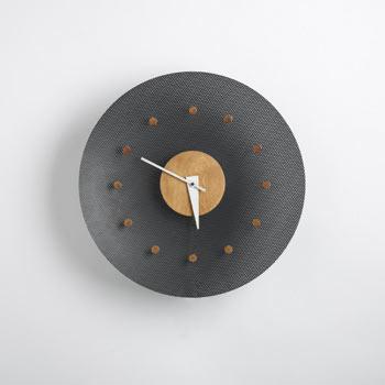 Wall clock, model 2204