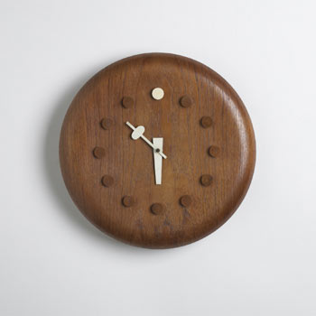Wall clock, model 7512