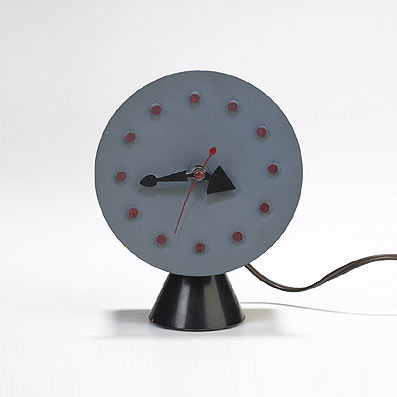 Table clock, model 4762 by Wright