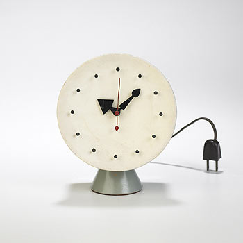 Table clock, model 4762