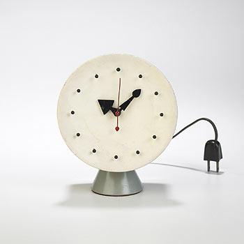Table clock, model 4762 di Wright