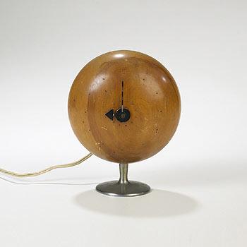 Wright-M & M clock, model no. 2220