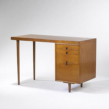 Organic Design desk
