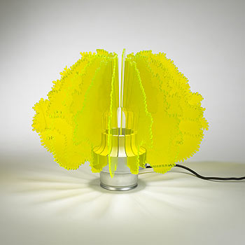 Cespuglio table lamp