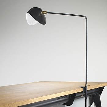 Agrafee lamp