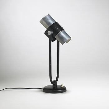 Secretaire lampe by Wright