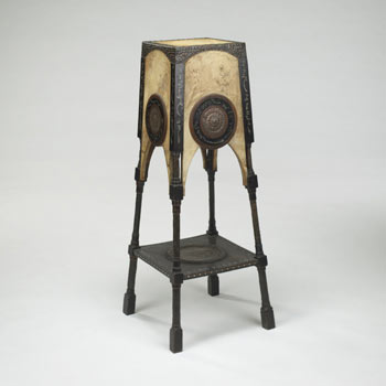 Plant stand by Wright