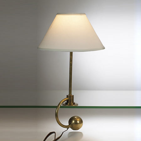 Counter-Balance lamp