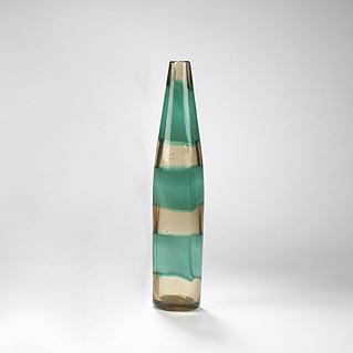 Vase, model no. 4399