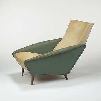 Distex lounge chair, model no. 807
