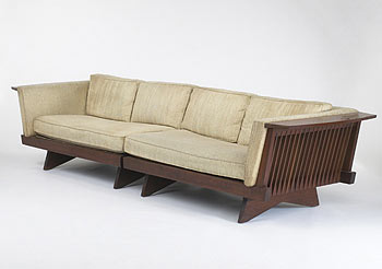 Spindle Sofa, model no.250