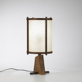 Table Lamp II