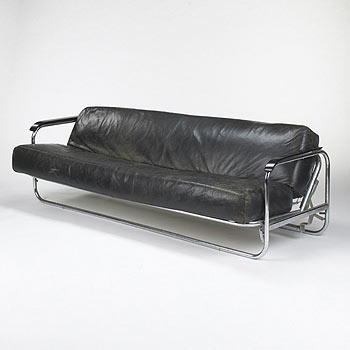 Convertible sofa, model no.63