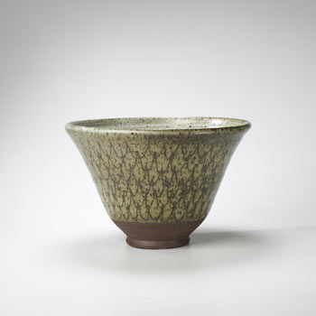 Tall bowl