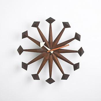Wall clock, model 2293
