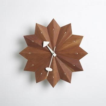 Wall clock, model 2223