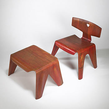 Child's chair / stool