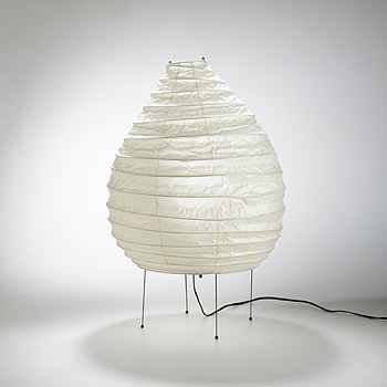 Table light sculpture