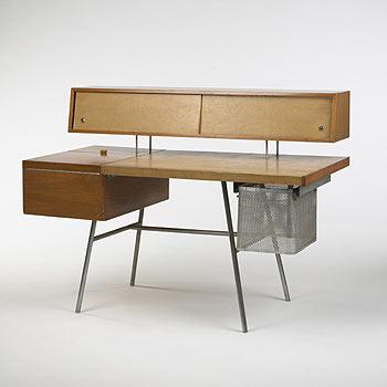 Wright-Home Office Desk, model no. 4658