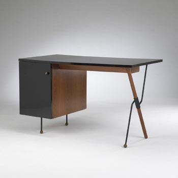 Desk de Wright