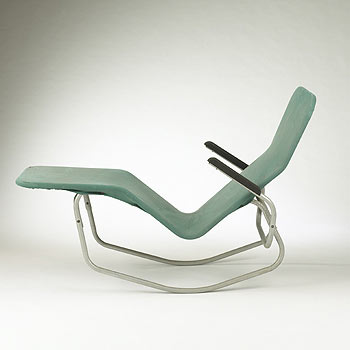 Barwa lounge chair by Wright