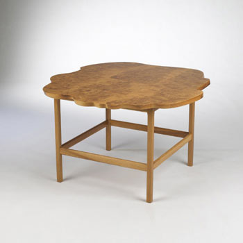 Coffee table, model no. 1057