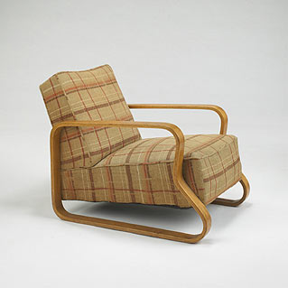 Lounge chair, model no. 44