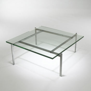 PK-61 coffee table