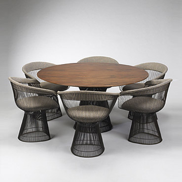 Dining set by Wright