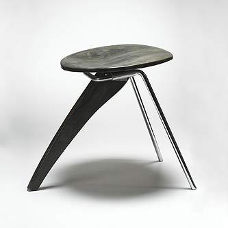 Rudder stool, model IN-22