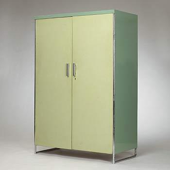 B-101 cabinet