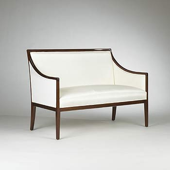 Wright-Settee